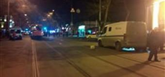 Полиция раскрыла подробности расстрела инкассаторов в Одессе. Фото