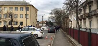 В Мукачево арестовали участника стрельбы