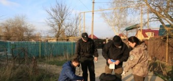 Обнародованы подробности убийства бизнесмена под Одессой. Видео