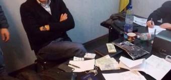 Бывшего главу полиции Винницкой области задержала СБУ. Фото