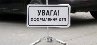 На Житомирщине три человека погибли в ДТП