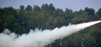 Украинская ракета успешно прошла испытания. Видео