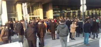 Во Франции экстренно закрыли аэропорт Тулузы. Фото