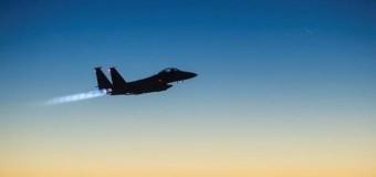 Бельгия заявила о готовности бомбить ИГИЛ