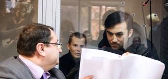 Опубликованы фото с места убийства адвоката российского ГРУшника