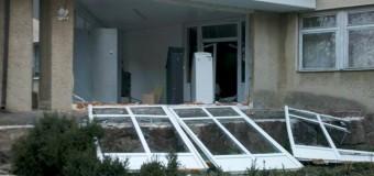 На Прикарпатье произошел взрыв в поликлинике. Фото