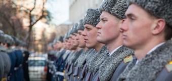 Украина празднует годовщину создания Нацгвардии