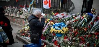 ГПУ: Судьи затягивают рассмотрение производств по Майдану. Видео