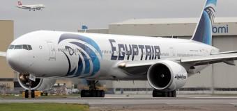 Угонщики самолета отпустили часть пассажиров в Каире. Видео