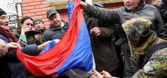 Порошенко не хочет разрывать дипотношения с Россией