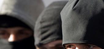 В Одессе трое в масках ограбили АЗС