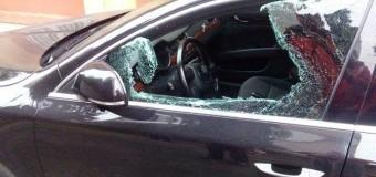 В Киеве, обокрав автомобиль, воры нажились на 260 тысяч гривен