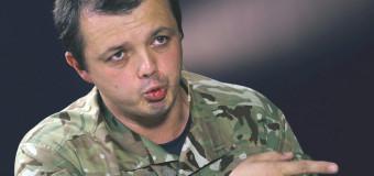 Семен Семенченко может стать мэром