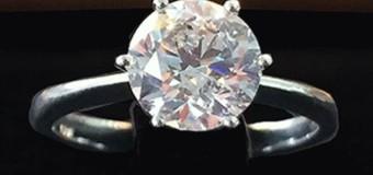 На свадьбе в России в туалете потеряли кольцо за 100 тыс. евро