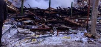 В Зайцево разбомбили жилой дом: есть жертвы