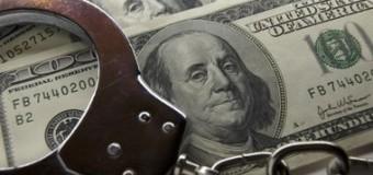 В Одессе мошенница продавала пенсионерам фальшивые доллары