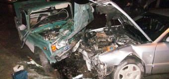 В Хмельницкой области из-за пьяного водителя пострадали пятеро подростков