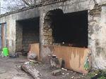 В Одессе в парке заживо «похоронили» женщину