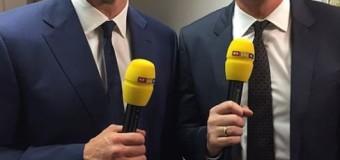Владимир Кличко удивил сеть новым амплуа. Фото