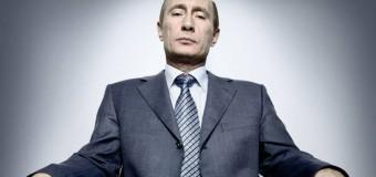 Над сроком правления Путина посмеялись в сети. Видео