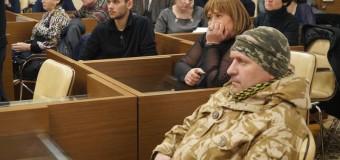 В Запорожье добровольцы и семьи погибших больше года не могут добиться статуса участника АТО