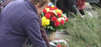 В Запорожье отметили вторую годовщину начала мобилизации и почтили «богов войны». Фото