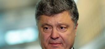 Порошенко: Россия хочет разместить в Крыму ядерное оружие
