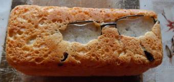 Курьез дня: очки, запеченные в хлебе, позабавили сеть