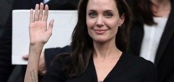 Анджелина Джоли выступит в прямом эфире