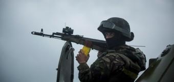 На Донбассе погибли военные