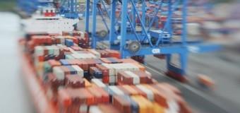 Россия выбыла из тройки крупнейших торговых партнеров Евросоюза