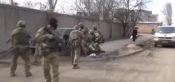 Сепаратисты подкупали украинских разведчиков. Видео