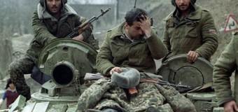 В Нагорном Карабахе прекратились перестрелки
