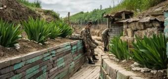 Баку намерен решить конфликт в Карабахе военным путем