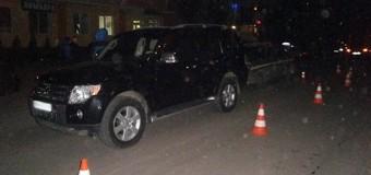 Жители Хмельницкой области напали на полицейских. Фото