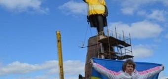 В Украине развенчали 800 памятников