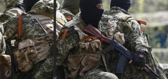 В «ЛДНР» тратят деньги России на вооружение