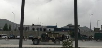 В столице Афганистана прогремел взрыв: есть жертвы