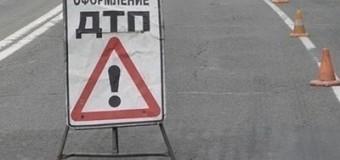 На Закарпатье пьяный водитель сбил людей на дороге