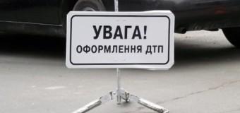 Под колесами авто на Закарпатье оказался школьник