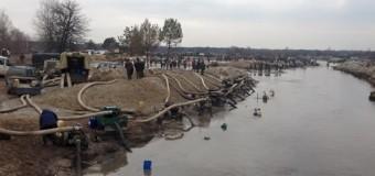Ровенские депутаты хотят официального разрешения на добычу янтаря