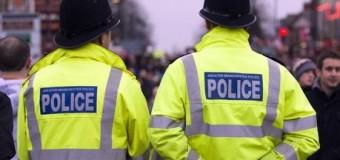 Британец сообщил в полицию о пропаже кокаина