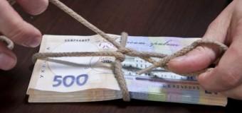 Одесского полицейского поймали на взятке