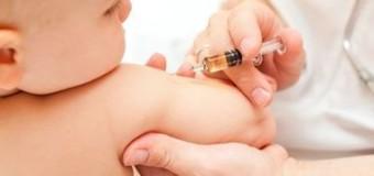 В Харькове маленьким детям могли вколоть опасную вакцину