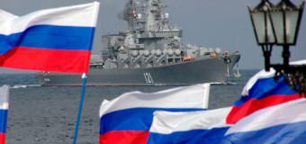 Россия не будет выделять деньги Крыму