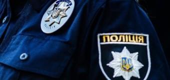 Жительница Кременчуга убегала обнаженная от патрульных