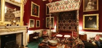Путешественники смогут провести выходные в спальне принцессы Дианы