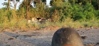 Война на Донбассе забрала жизнь еще одного украинского бойца