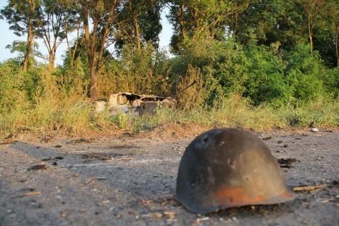 На Донбасі за п'ять років загинули понад 200 бійців Нацгвардії