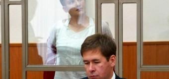 Адвокату Савченко угрожали